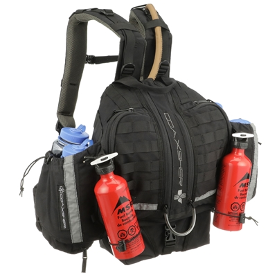 Coaxsher Operator Wildland Fire Pack - 2020 Model