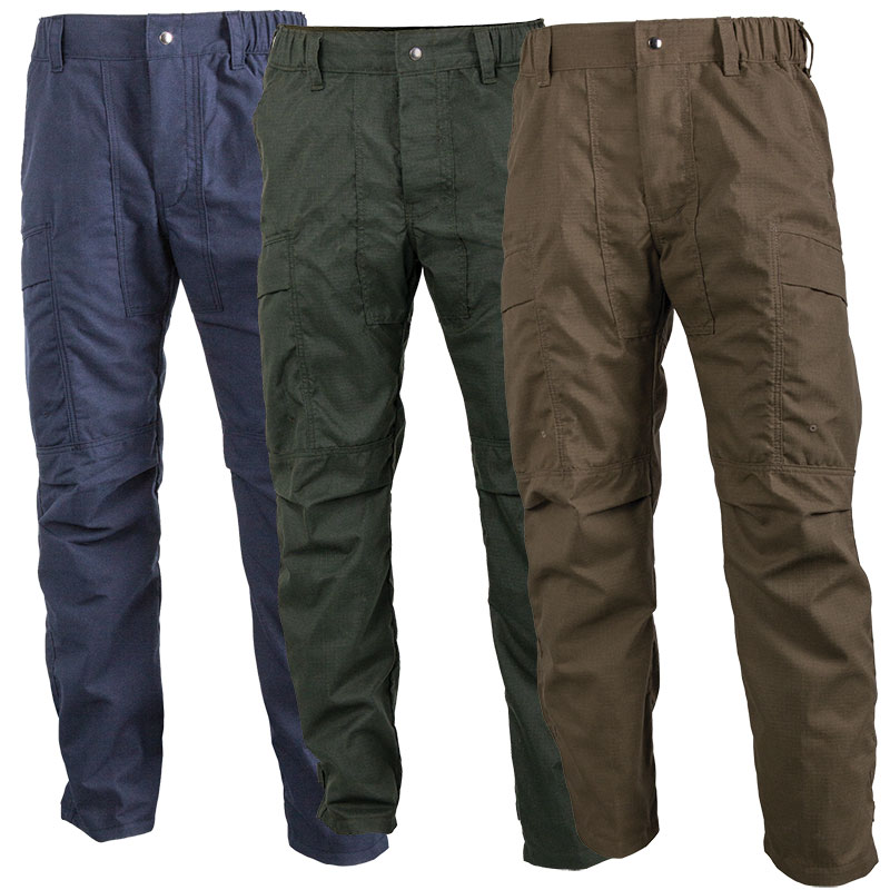 CrewBoss Elite Brush Pant - Advance