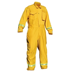 CrewBoss Premium Jump Suit - Nomex X-Large Tall CrewBoss, jumpsuit, jump suit, wildland jumpsuit, wildland jump suit