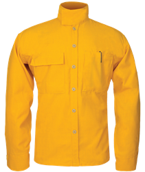 Dragon Slayer Wildland Brush Shirt - 6 oz. Nomex