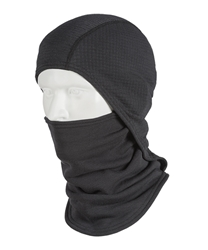 DragonWear Cold Warrior Convertible Balaclava - True North DragonWear, shroud, smoke mask, wildfire smoke mask
