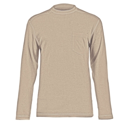 DragonWear Dual-Hazard Pro Dry Long Sleeve Shirt with Pocket DragonWear
