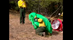 Training/Practice Fire Shelter - FFG FS2002T