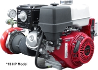 Forester NFF2 Two-Stage Fire Pump