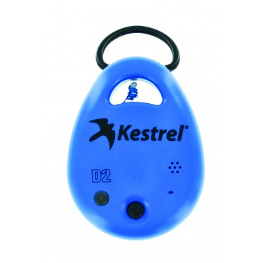 Kestrel DROP D2 Wireless Temperature & Humidity Data Logger Weather Instruments, Kestrel, wind meter