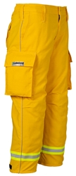 Lakeland Wildland Fire Pants - Style WLSPT Cotton