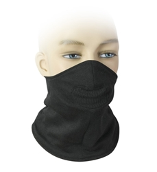 Majestic Wildland Shroud with Vented Mouth Insert smoke mask, wildfire smoke mask