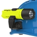Nightstick X-Series Safety Rated LED Flashlight w/ Tail Switch w/ Multi-Angle Mount - NST XPP5418GXK