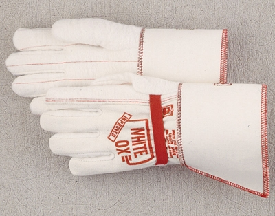 North Star White Ox Gauntlet Glove