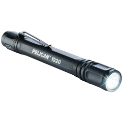 Pelican 1920 Compact Aluminum Flashlight
