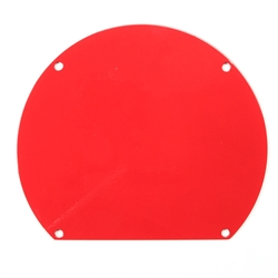 Robwen 125/180 Replacement Belt Guard, Cover