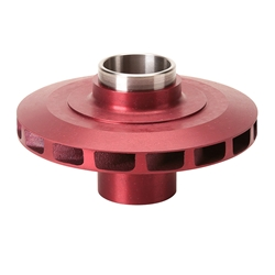 Robwen 125 Replacement Impeller