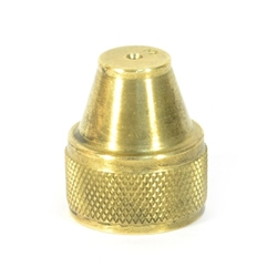 "S&H Products Mop-Up Applicator Wand 3/4"" Brass Spray Tip"
