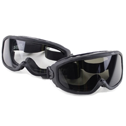 Sellstrom Wildland Fire Anti-Fog Goggle