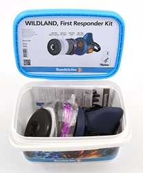 Sundstrom Wildland First Responder Kit