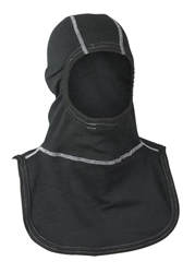 Majestic PAC II-Strategic Vent Zone Fire Hood shroud