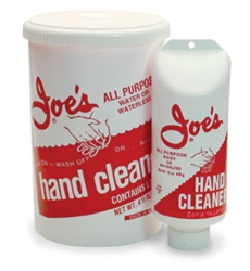 Joes Hand Cleaner 4 lb Tub