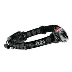 Petzl MYO RXP Programmable Headlamp petzl, myo, rxp, myo rxp, headlight, head light, head lamp, headlamp, led headlamp, led headlight