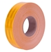 "3M Diamond Grade Reflective Tape 1-3/4"" Yellow - MMM 98371-175"